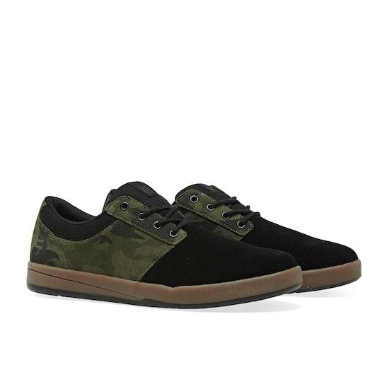 Etnies Score Shoes