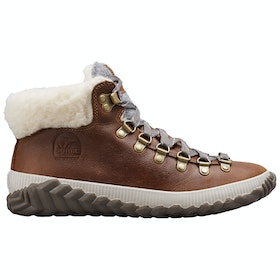 Sorel Out N About Plus Conquest Boots - Elk