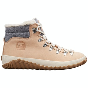 Sorel Out N About Plus Conquest Boots - Natural Tan