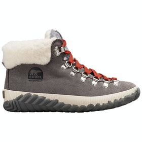 Sorel Out N About Plus Conquest Stiefel - Quarry