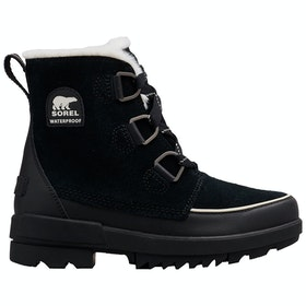 Sorel Torino II Boots - Black