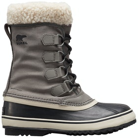 Sorel Winter Carnival Boots - Quarry Black