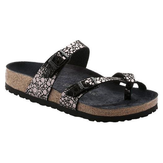 Birkenstock Mayari Birko Flor Sandals