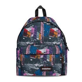 Eastpak Padded Pak'r Backpack - Chropink