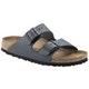 Sandales Birkenstock Arizona Smooth Nubuck Leather