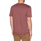 Volcom Circle Stone Hth Short Sleeve T-Shirt