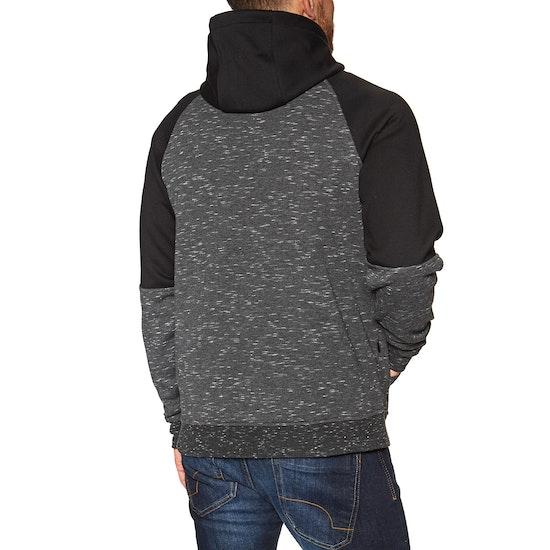 Camisola de Capuz com Fecho Animal Affirm Fleece