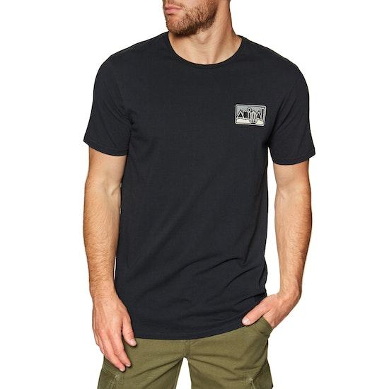 T-Shirt à Manche Courte Animal Heritage Graphic