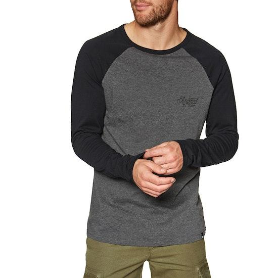 Animal Ocana Graphic Long Sleeve T-Shirt