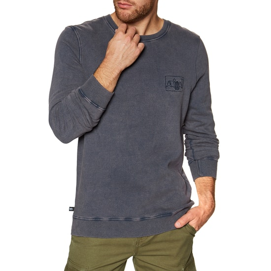 Animal Revive Crew Sweater