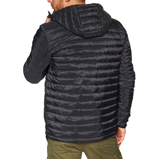 Animal Recast Down Jacket