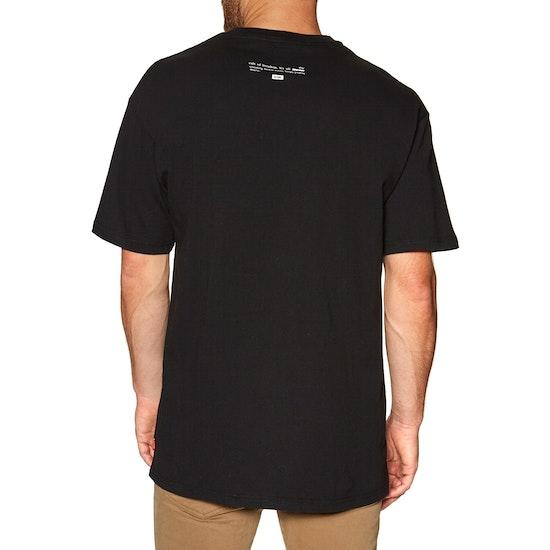 Globe Bloom Short Sleeve T-Shirt