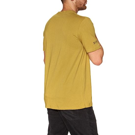 Globe Gee Pocket Short Sleeve T-Shirt