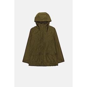 Barbour Made For Japan SL Hooded Bedale Jacket - Sage