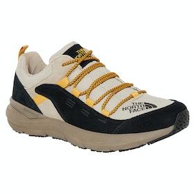 North Face Mountain Sneaker 2 Walking Shoes - Oxford Tan TNF Black