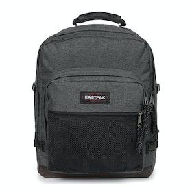Eastpak The Ultimate Backpack - Black Denim