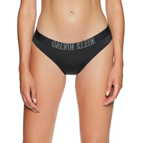 Calvin Klein Intense Power Classic Bikini Bottoms