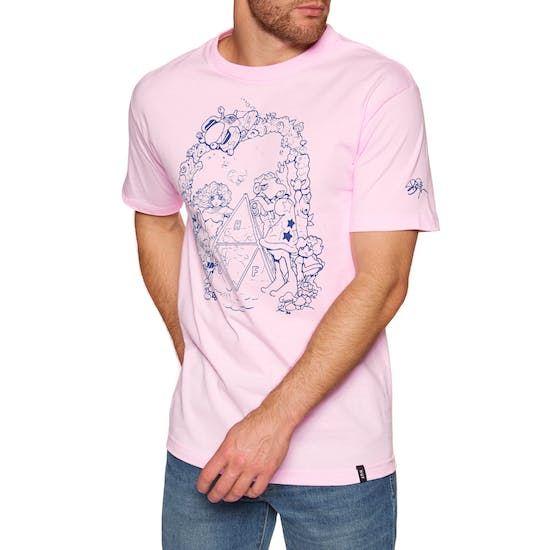 Huf Bode's World Short Sleeve T-Shirt