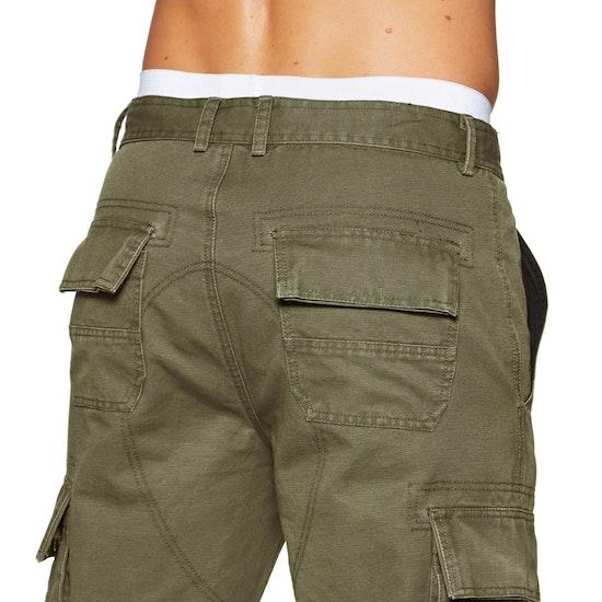 Animal Penn Woven Trouser Cargo Pants