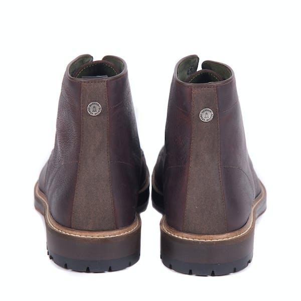 Barbour Seaburn Derby Men's Boots