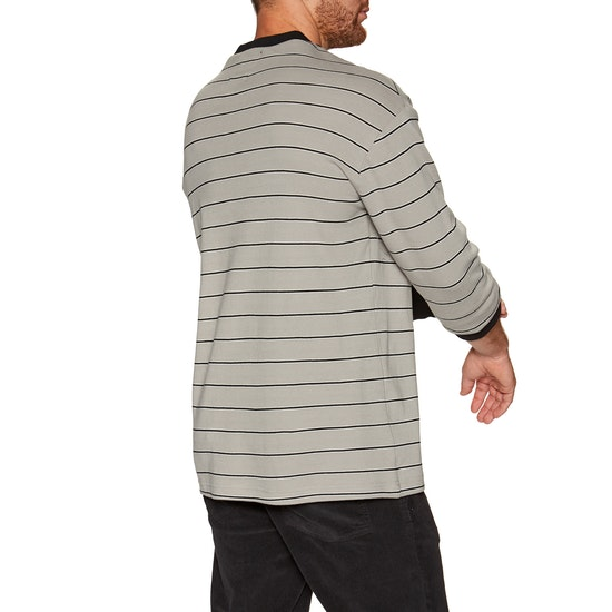 Globe Dion Agius Drone Long Sleeve T-Shirt