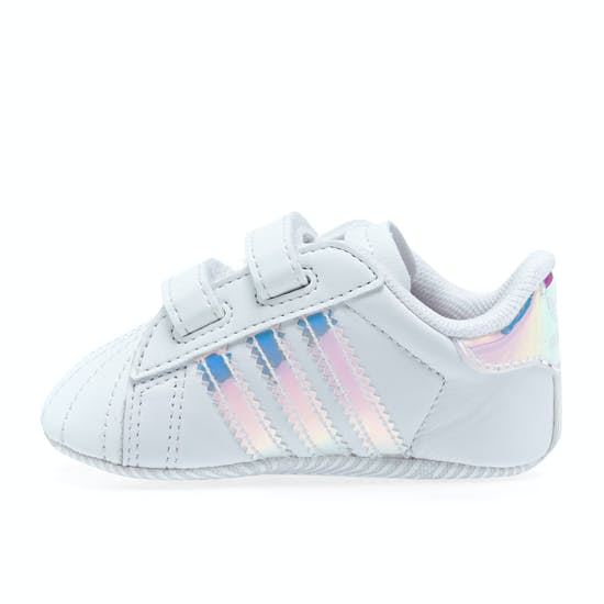 Calzado Adidas Originals Superstar Crib