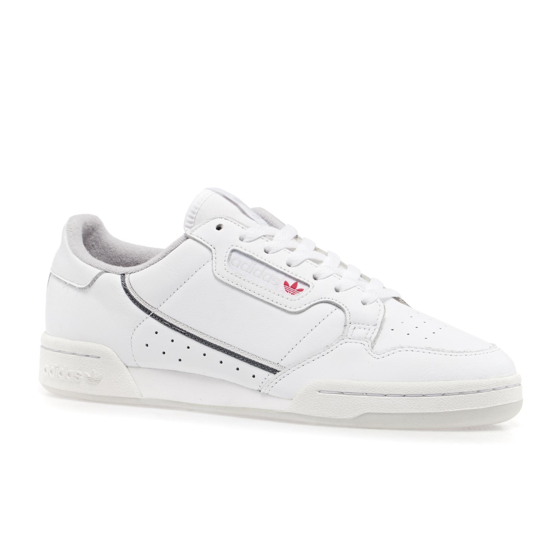 ADIDAS Sapatos de senhora GAZELLE ROSA
