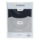 Farah Farris Twin Pack 半袖 T シャツ