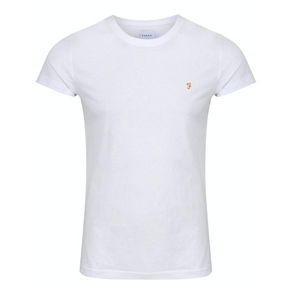 Farah Farris Twin Pack Kortærmede T-shirt