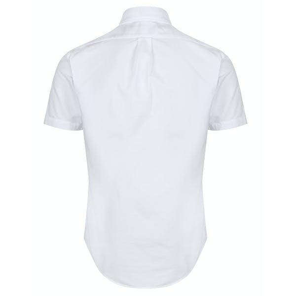 Ralph Lauren Oxford Overhemd Korte Mouwen