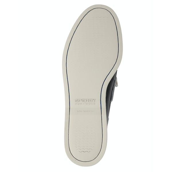 Sperry A/o 2 Eye Plush Washable Slip-on sko