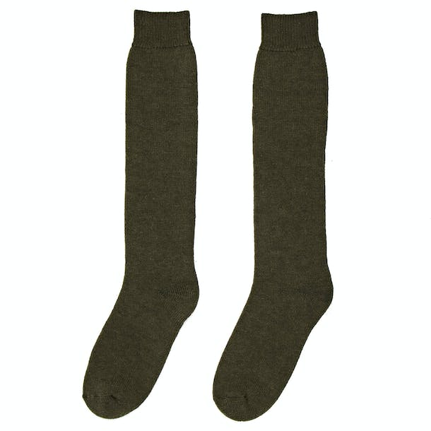 Barbour Knee Mens Welly Socks