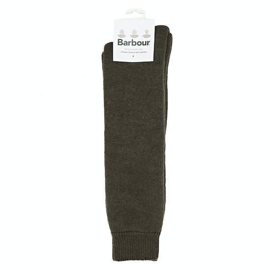 Barbour Knee Wellington Socks