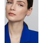 Ted Baker Cesha Daisy Clockwork Stud Earrings
