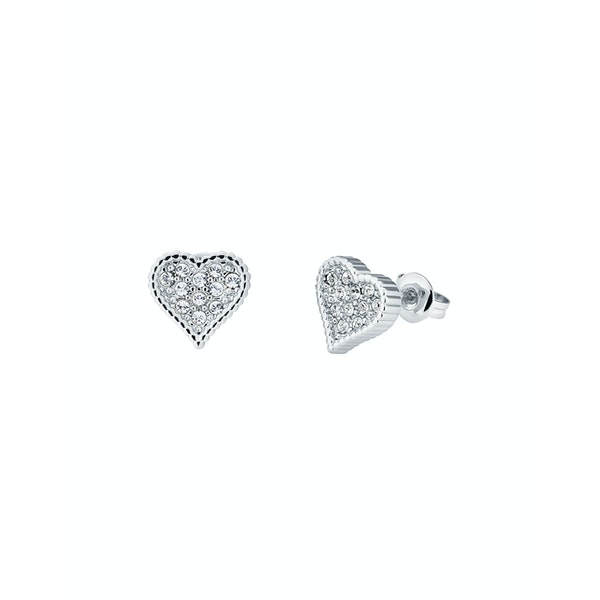 Ted Baker Hanila Hidden Heart Stud Earrings