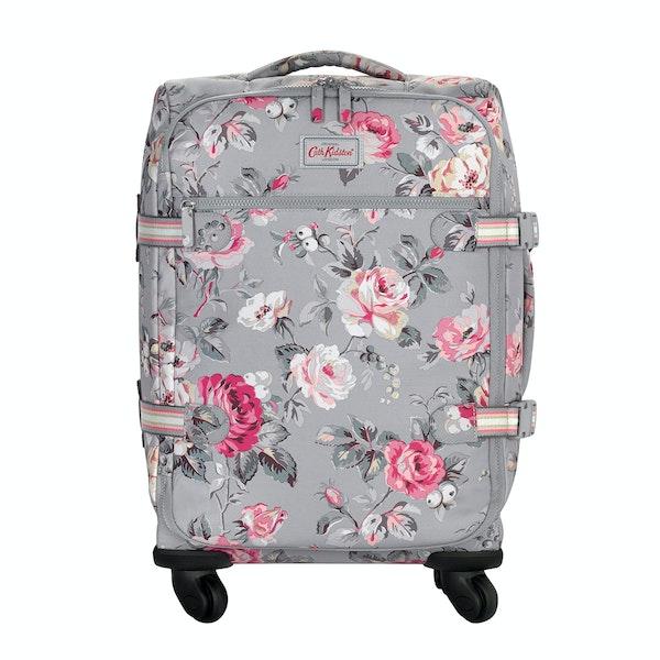 Cath Kidston Four Wheel Cabin Women's Luggage