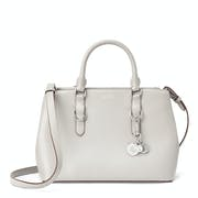 Ralph Lauren Mini Zip Mini Women's Satchel