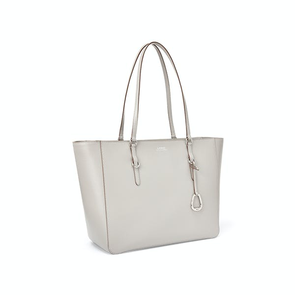 Ralph Lauren Saffiano Tote Women's Shopper Bag