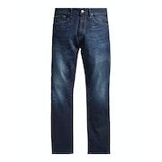 Polo Ralph Lauren Murphy Stretch Sullivan 5 Pocket Denim Jeans