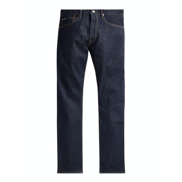Vaqueros Polo Ralph Lauren Rinse Stretch Sullivan 5 Pocket Denim