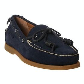 Polo Ralph Lauren Millard Dress Shoes - Newport Navy