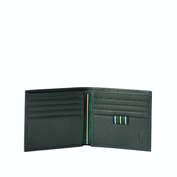 Polo Ralph Lauren Bifold Wallet
