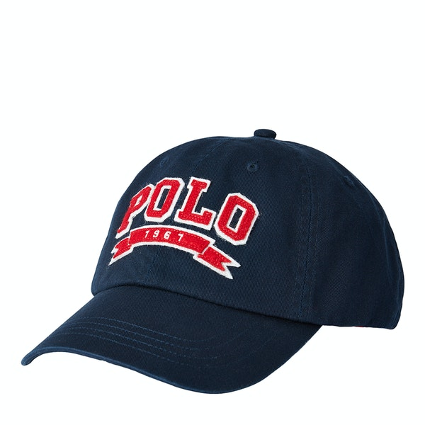Polo Ralph Lauren Cotton Chino Cap
