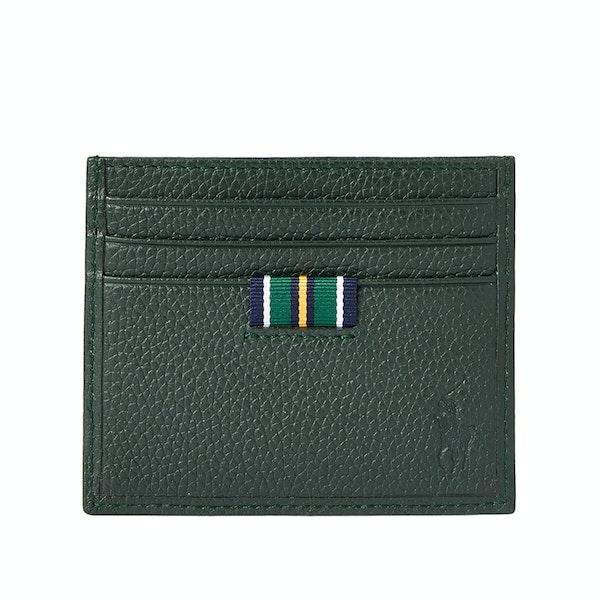 Ralph Lauren Card Case Wallet