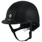 Casque Charles Owen AYR8 Plus Leather Look