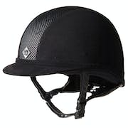 Charles Owen AYR8 Riding Hat
