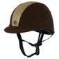 Charles Owen Sparkly YR8 Riding Hat