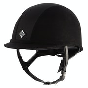 Charles Owen V8 Riding Hat