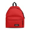 Eastpak Padded Pak'r Backpack - Teasing Red