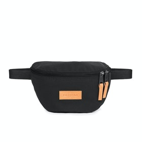 Eastpak Springer , Midjeväska - Super Black